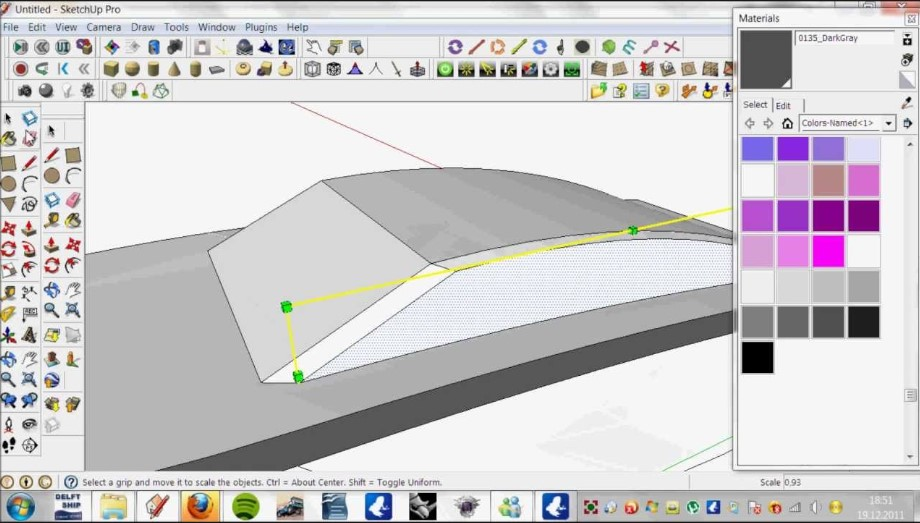 Google SketchUp Pro 2021 Crack With License Key [win/MAC]