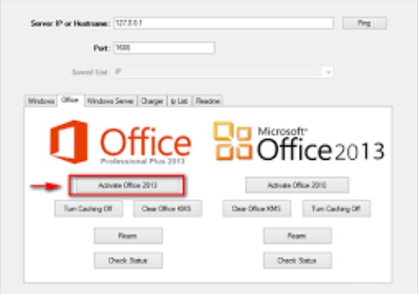 Office 2013 Activator Free for You 2019