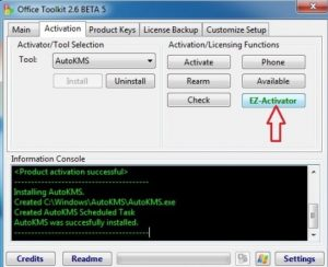 Windows 7 Activator are tools for you to activate your Microsoft Windows 7