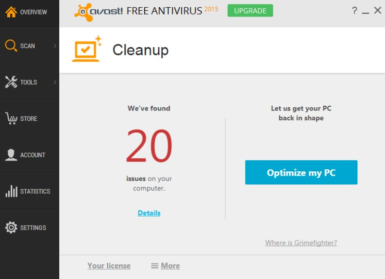 avast cleanup premium free activation code