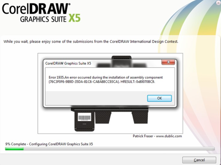 download file crack corel draw x5