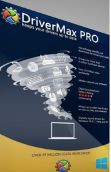 DriverMax Pro Crack Registration Code 2019
