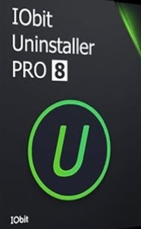 IObit Uninstaller Pro License KEY 9.1.0.8 Free 2019