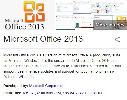 Microsoft Office 2013 Product Key Activation Code (Free Updated List)