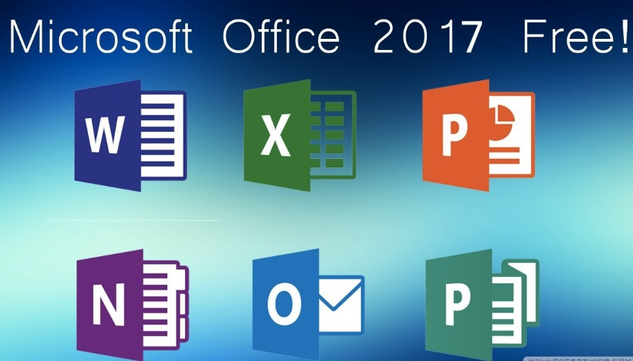 Microsoft Office 2017 Crack Torrent Full Download With Product Key