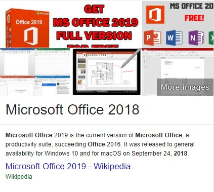 descargar activador de windows 10 y office 2018