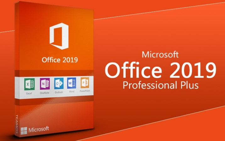Microsoft Office 2019 Full Crack ISO Full Version 32-64 Bit Free