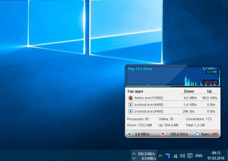 NetBalancer 9.12.9 Crack Torrent + Activation Code Free Download