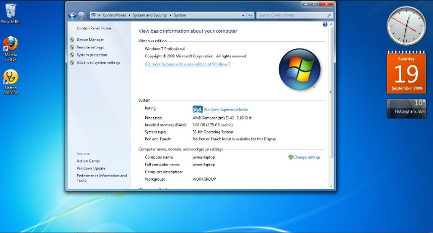 Crack Windows 7 {32 and 64 Bit} (windows 7 activation)