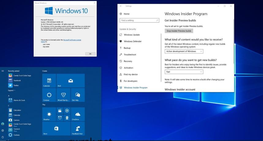 clé windows 10