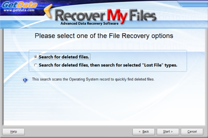 Recover My Files 6.3.2.2553 Crack License Key 2019 {Latest}