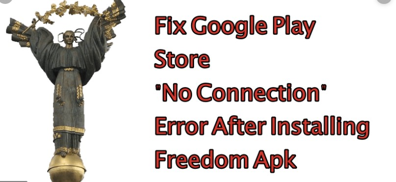 Freedom APK v3.0.1 Latest 2019