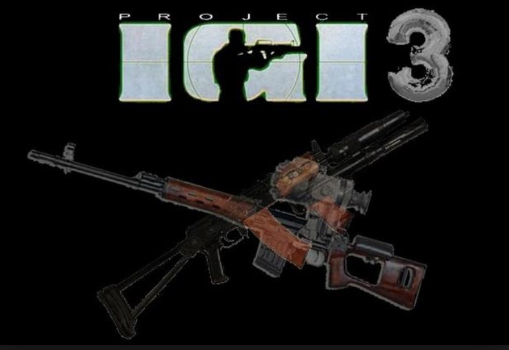 igi 3 PC Game Full Version Free Download