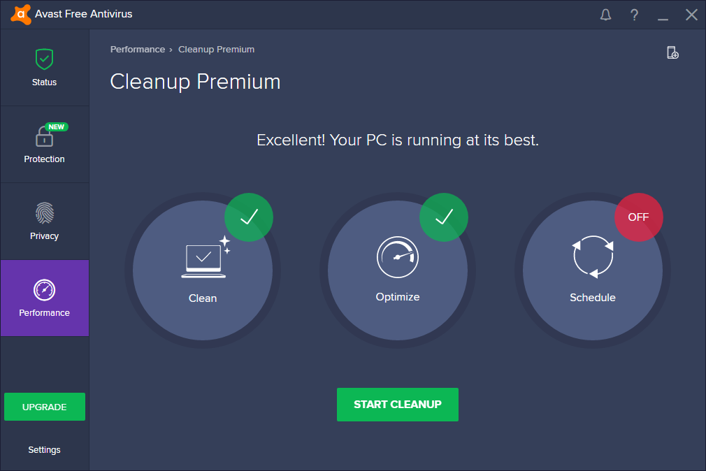 Avast Cleanup 2020 Activation Code & License Key Premium {Latest}