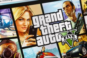 GTA 5 Crack Activation Key For PC Free Download