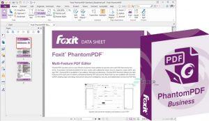 Foxit PhantomPDF 10.0.1.35811 Crack + Activation Key 2020