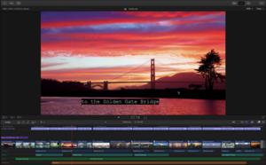 Final Cut Pro X 10.4.8 Crack + Keygen [Latest]