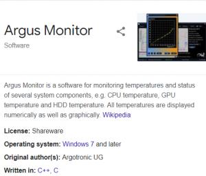 Argus Monitor 5.2.1.2223 Crack + License Key [Latest]