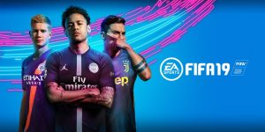 FIFA 19 Crack Product Key PC Free Download {Torrent}
