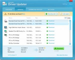 Carambis Driver Updater Crack Torrent + Key Free Download