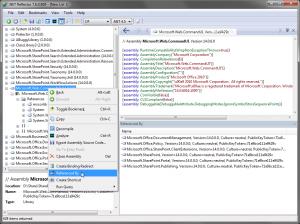NET Reflector Full Crack 10.0.14.983 for Windows