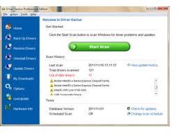 Driver Genius 20.0.0.135 Crack Torrent + Key [Windows]