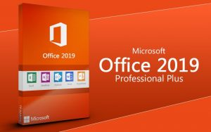 microsoft office 2019 Crack & Activation key Full Working