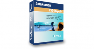 DataNumen PSD Repair Crack And Product Key Free Download