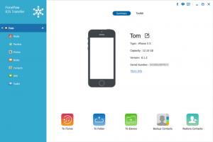 FonePaw IOS Transfer Crack + Serial Key Free Download