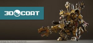 3D Coat Crack Torrent And Serial Key Free Download {2021}