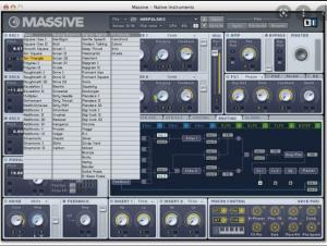 Native Instruments Massive Crack + Torrent Full Version (Free)