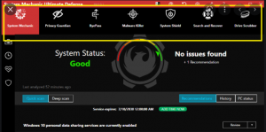 System Mechanic Pro 21.5.1.16 Crack With Activation Key [2022]