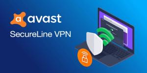 Avast SecureLine VPN V5.6.4 Crack License Key For Free!
