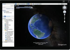 Google Earth Pro 7.3.4.8248 Crack License Key Full Free!