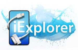 iExplorer 4.5.0.0 Crack + Registration Code Full Working